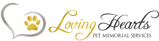 Loving Hearts Pet Memorial Services | Pet Cremation in St Louis